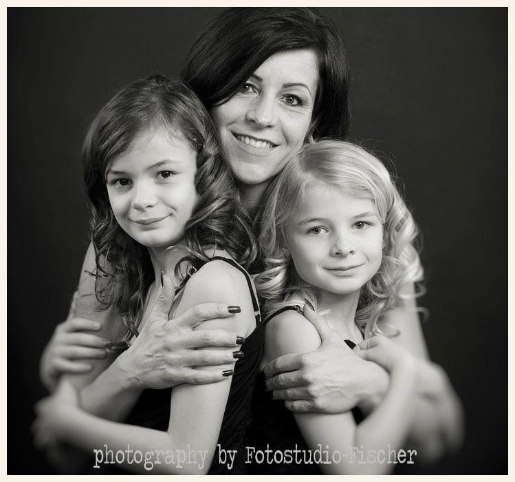 Ideen Für Familienfotos familienfoto schwarzweiß fotoshooting familienfotos