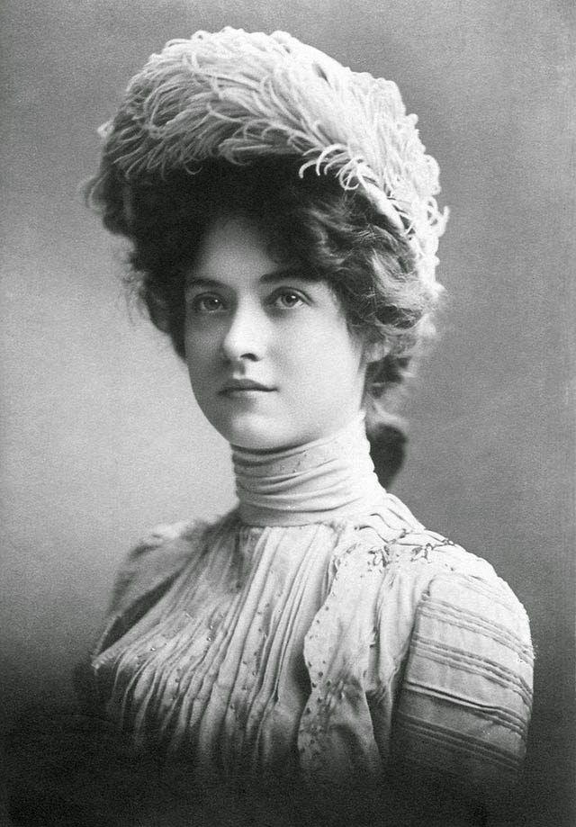 Vintage Portrait 15