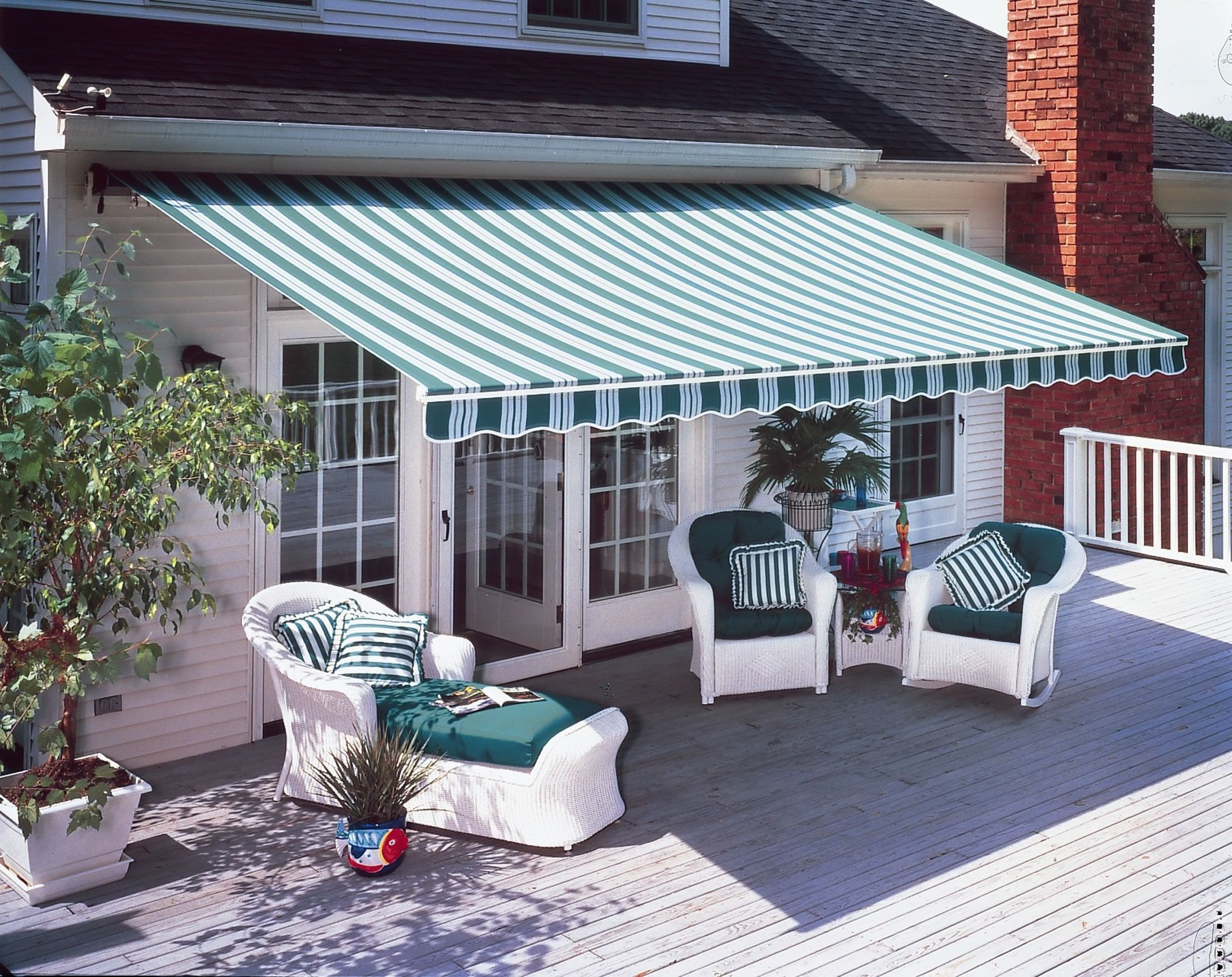 Awnings Sun Screen Shades Security Shutters San Diego