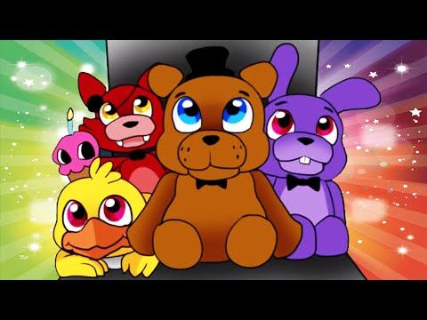How to make five nights at freddy 39 s 3 not scary fnaf box comic style youtube cool - Fnaf 3 not scary ...