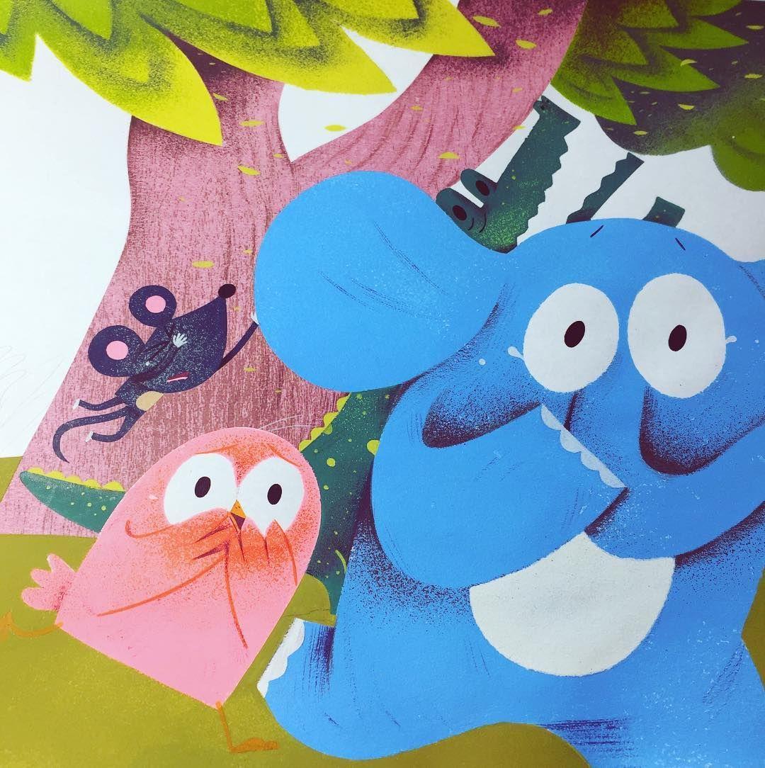 #아트웍 #일러스트 #캐릭터 #컬러풀 #아크릴 #스텐실 #콜라주 #페인팅 #그림책 #냄새 #숲 #그림 #acrylic #stencils #illustration #artwork #colorful #painting #forest #collage #books #smell #character #f4f