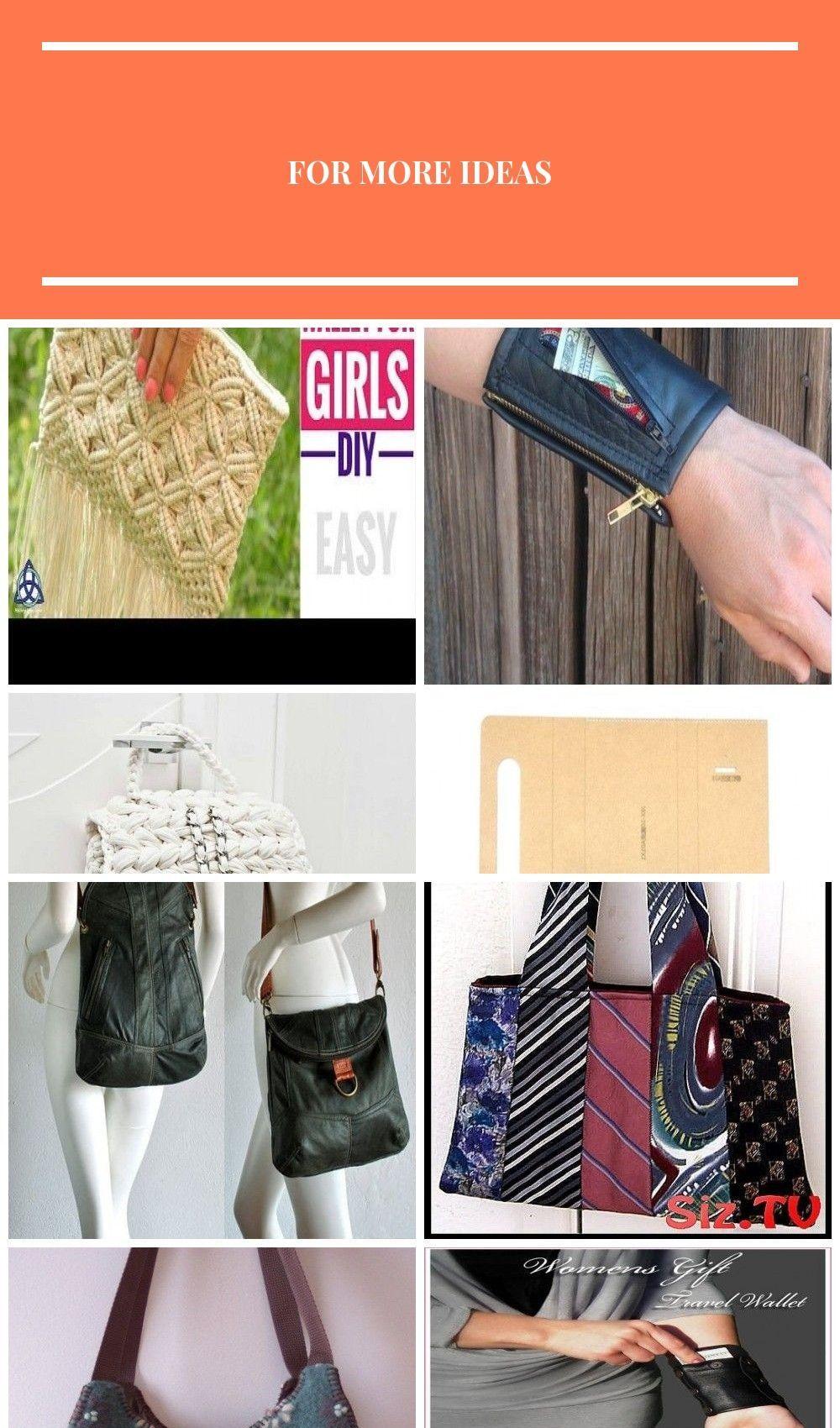 YouTube DIY Tasche und Geldbörse DIY Tasche und Geldbörse