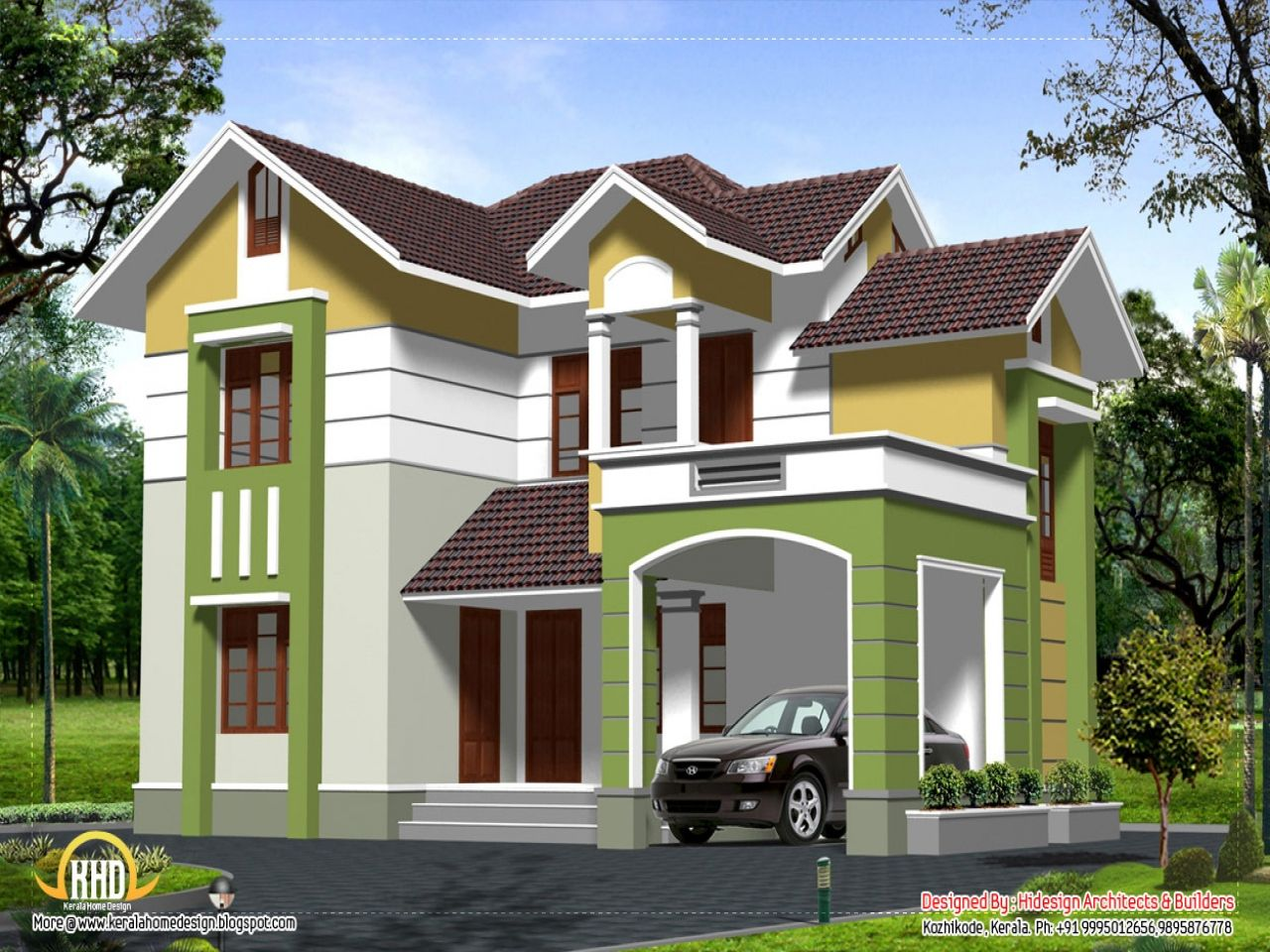 story home design styles two house designs philippines plans unique ...