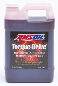 Torque Drive Synthetic Automatic Transmission Fluid Atd