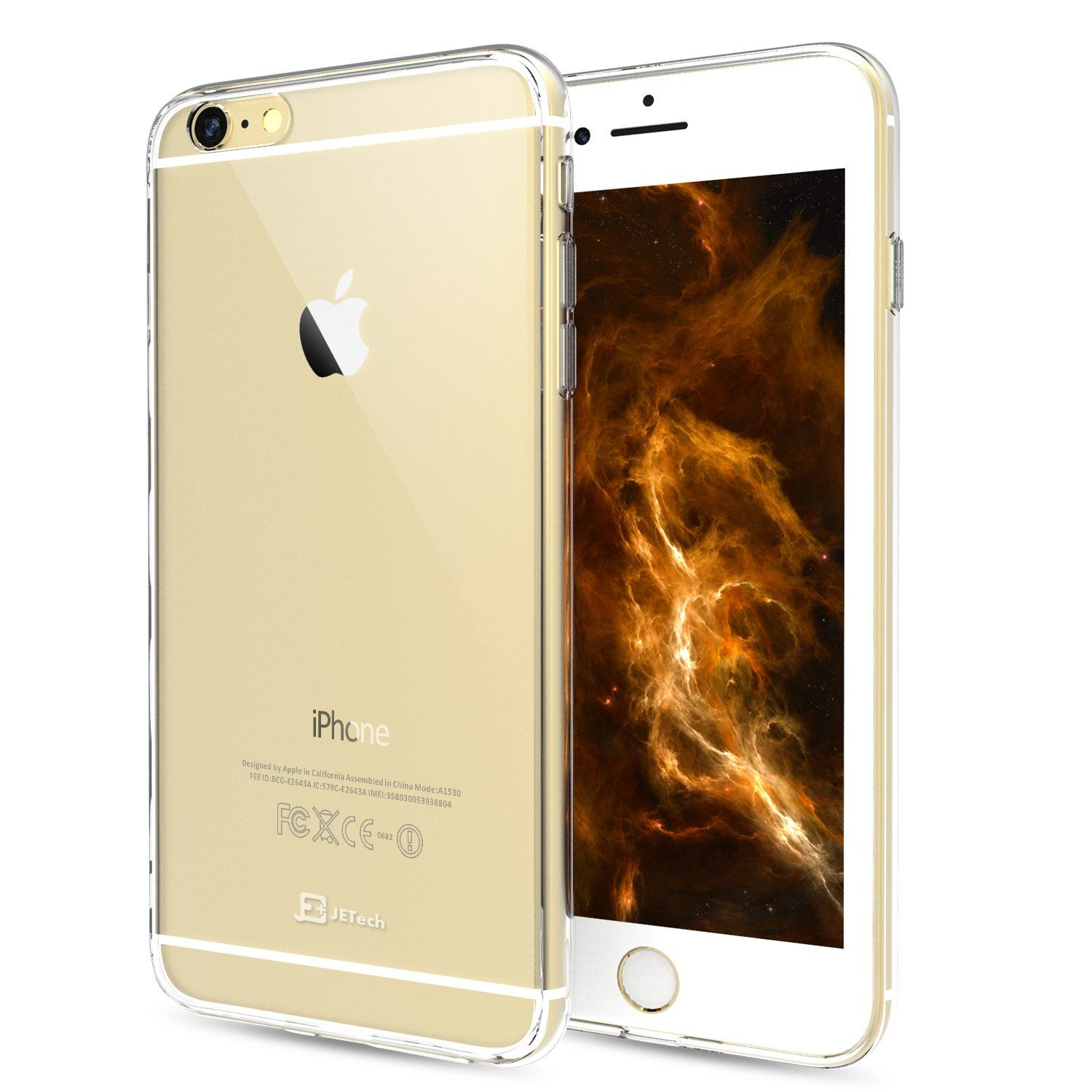 jetech iphone 6 case