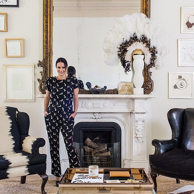 Home Decor New Orleans: Tour Sara Ruffin Costello's Historic New Orleans Home