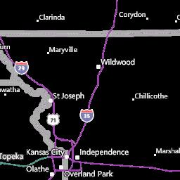 Olney Il Interactive Weather Radar Map Accuweather Com Weather Radar Overland Park