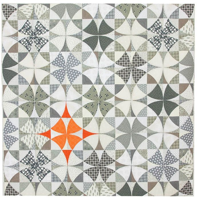 Winding Ways Quilt Quilting Land Tutorials Free And Patchwork