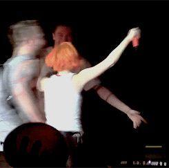Hayley of Paramore hugging Tyler of twenty one pilots..... ❤️❤️❤️❤️❤️❤️❤️❤️❤️❤️❤️❤️❤️❤️❤️❤️❤️❤️❤️❤️❤️