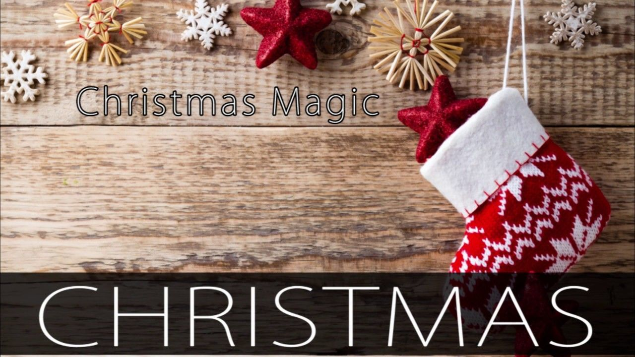 Christmas Background Music For Video No Copyright Music Royalty Free Happy New Year Music Christmas Background Christmas Magic