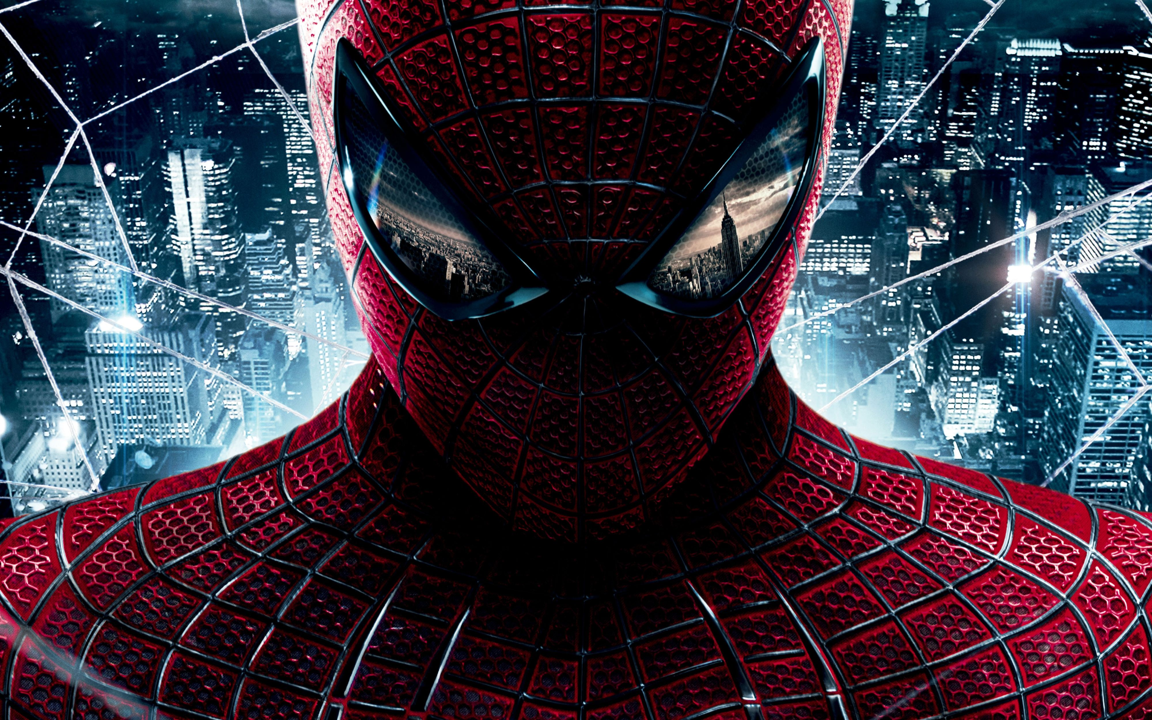 Spiderman New Wallpapers For Desk Pc Tablet Cellphone