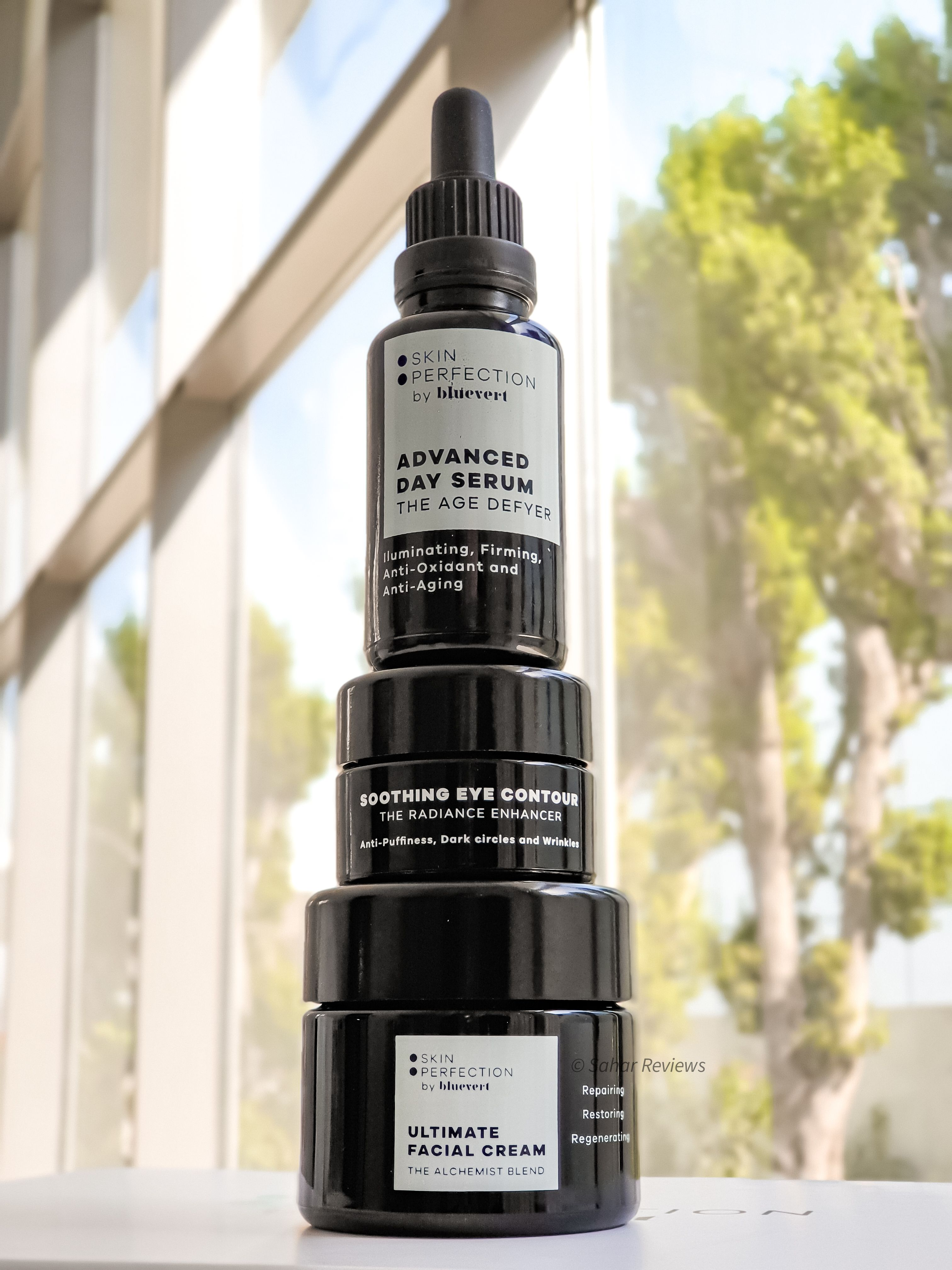 Advanced Day Serum by Skin Perfection
