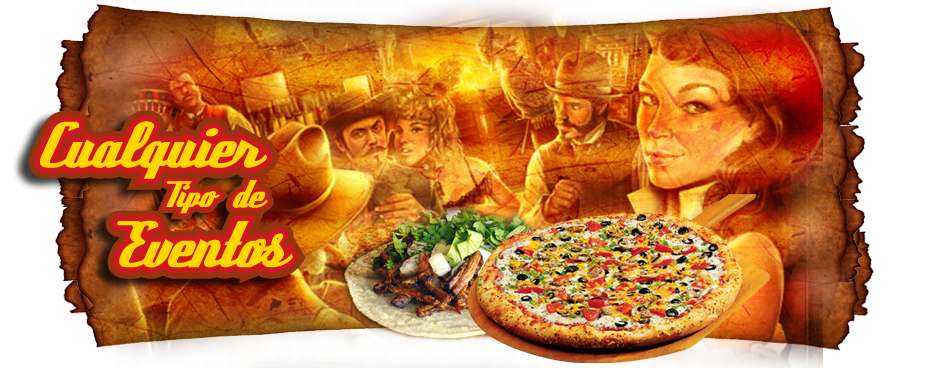 diseño de pizzerías en México