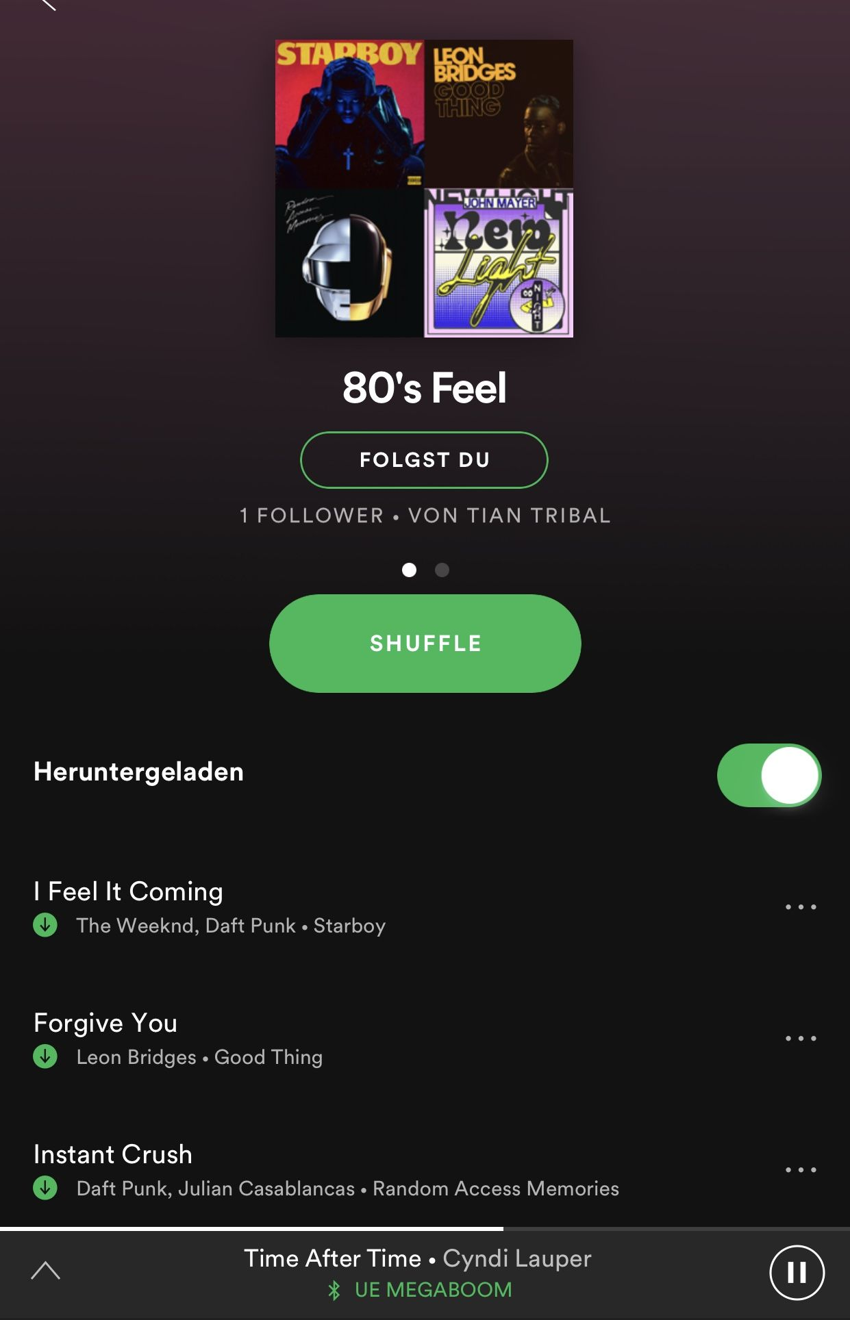 best #spotify #playlist for #80s #vibes _ #songs for