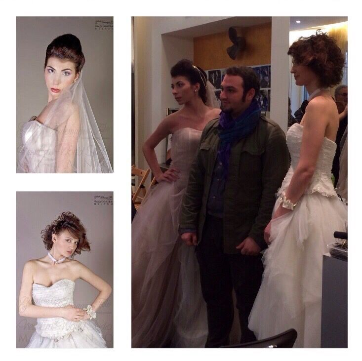 dreams in progress.... Alessandro Tosetti Www.alessandrotosetti.com www.tosettisposa.it #abitidasposa2015 #wedding #weddingdress #tosetti #tosettisposa #nozze #bride #alessandrotosetti #agenzia1870