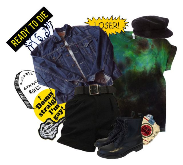 Sin título #307 in 2020 | Aesthetic clothes, Cool outfits ...