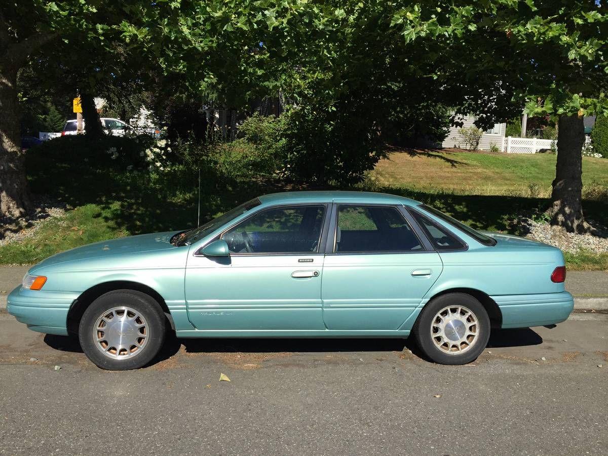 1995 ford taurus lx