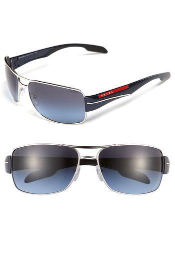 f48fce15aafc Prada Aviator Sunglasses