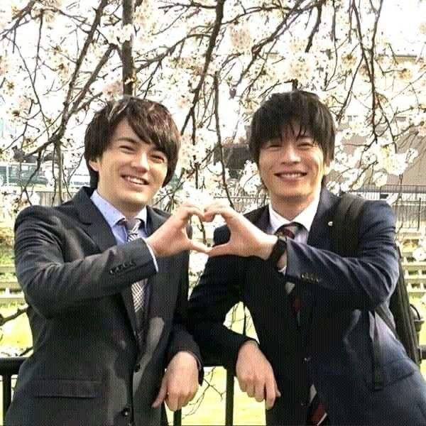 Ossan love (With images) | Japanese drama. Actors. Movies and tv shows
