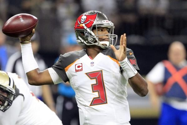 Tampa Bay Buccaneers Qb Jameis Winston Fined Over 12k For Role In Fight Vs Saints Tampa Bay Buccaneers Tampa Buccaneers