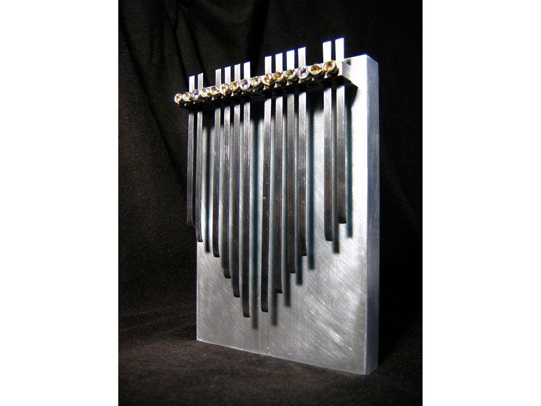 Thumb Piano | MAKE