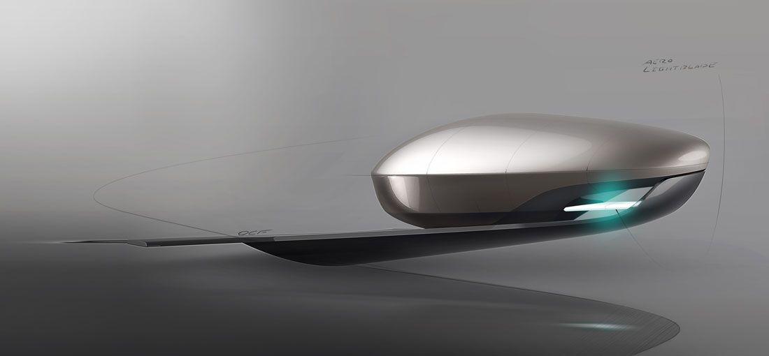 Gashetka Transportation Design 2017 Jaguar I Pace Source With Images