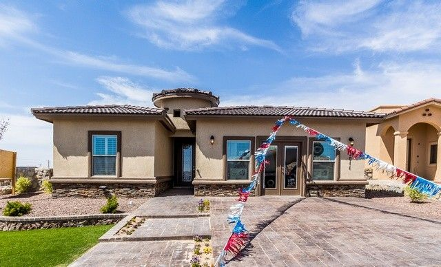 Affordable Quality Homes For Sale In El Paso Tx El Paso Home