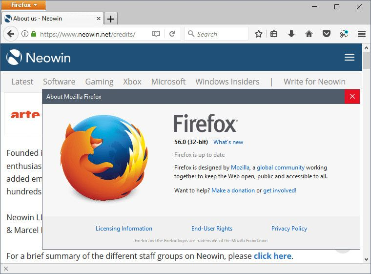 mozilla firefox download windows 7 32 bit
