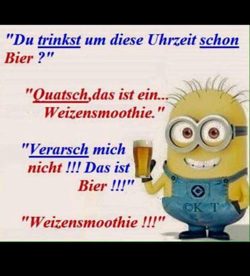 Guten Morgen Deutschland Sprüche Lustige Sprüche Witze Und