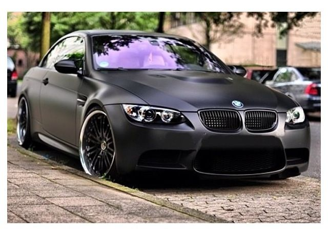Pin By Rvinyl Performance Tints Acc On Bmw Designed For Driving Matte Black Bmw Bmw Bmw M3