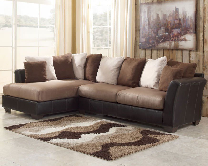 Awesome Ashley Furniture Sectional Couches Fancy 11 Sofa Room Ideas With