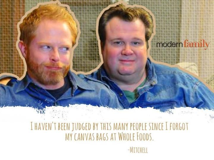 Love Modern Family. Don't Let Hipsters Hatin Get You Down