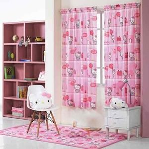 hello kitty room | hello kitty | Pinterest | Hello kitty ...