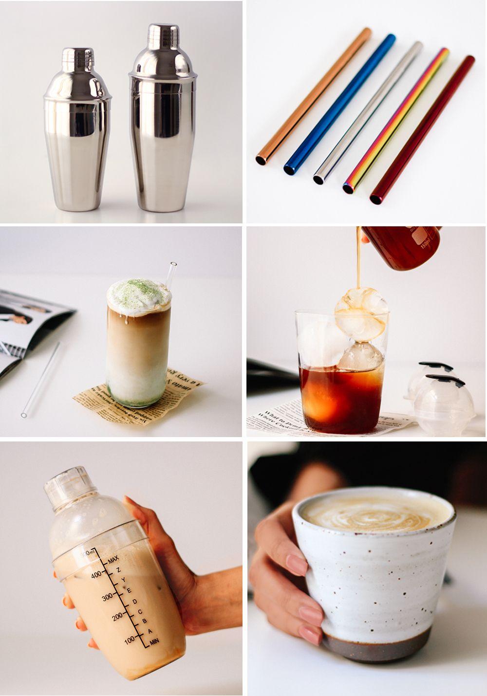 منتجات وأدوات القهوة Glassware Tableware Kitchen