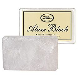 The Art Of Shaving Alum Block Unscented Sephora The Art Of Shaving Alum Block Fragrance Free Products