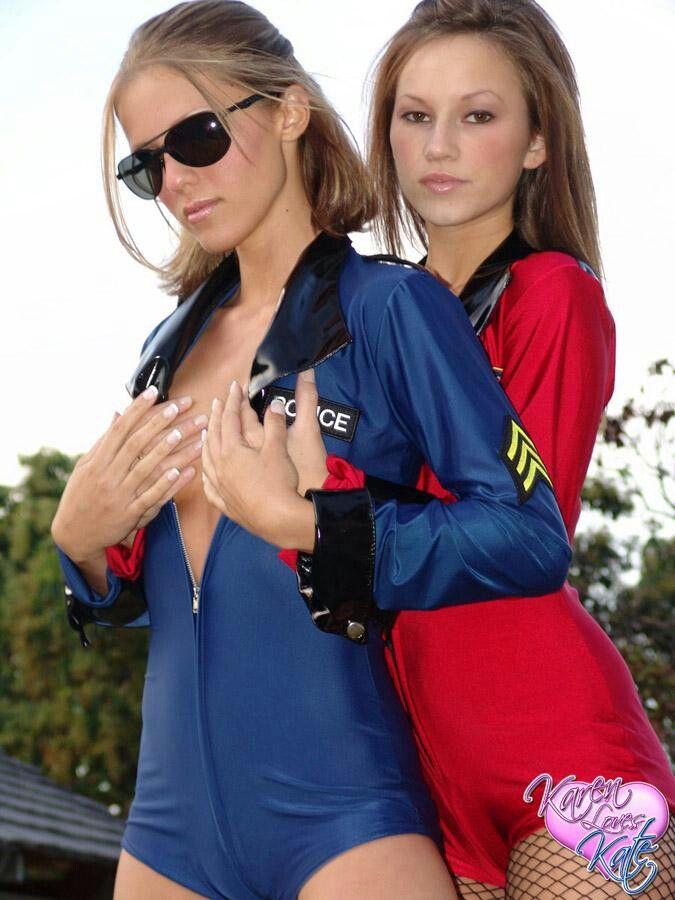 Karen and Kate