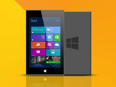 Microsoft já trabalha na próxima geração dos tablets Surface