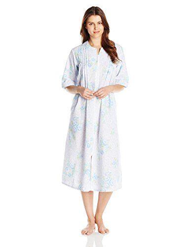 Miss Elaine Women s Long Robe 86e31b5e8