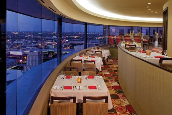 Marriott Marquis Times Square Rotating Restaurant Google Search