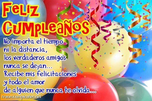 Frases De Cumpleaños Para Amigos A Distancia Google Search Feliz Cumpleaños Amigo Especial Cumpleaños Mejor Amiga Feliz Cumpleaños Mejor Amiga