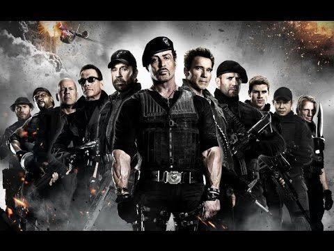 Os Mercenarios 3 Filmes De Acao Filmes Completos Dublados Sylvester Stallone Filmes De Acao Os Mercenarios