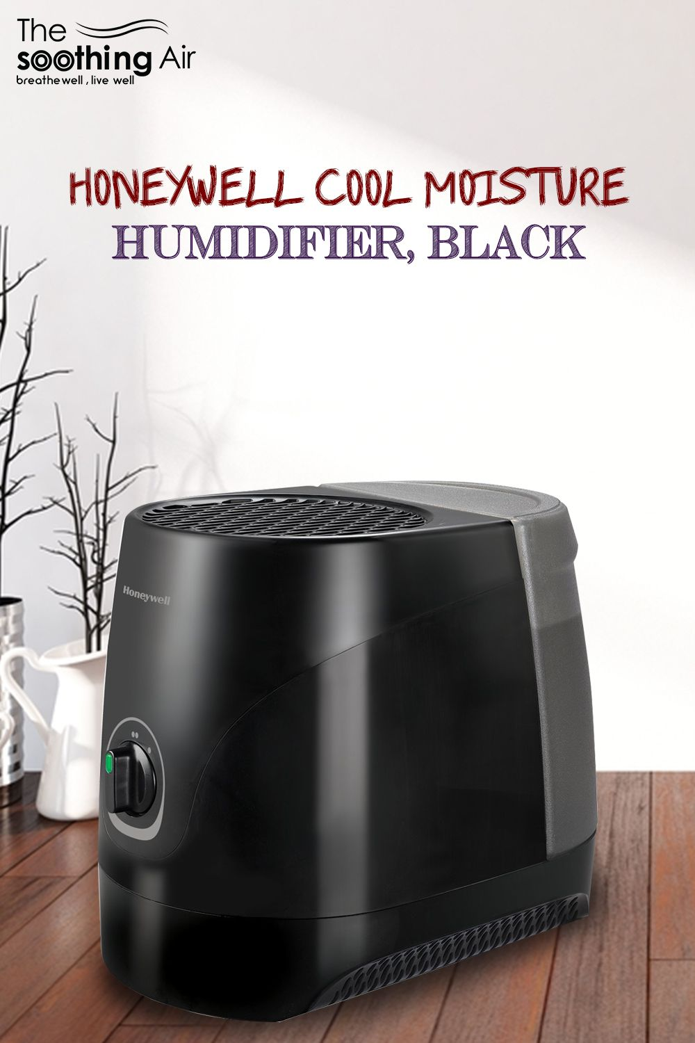 Top 10 Evaporative Humidifiers (Feb. 2020) Reviews and