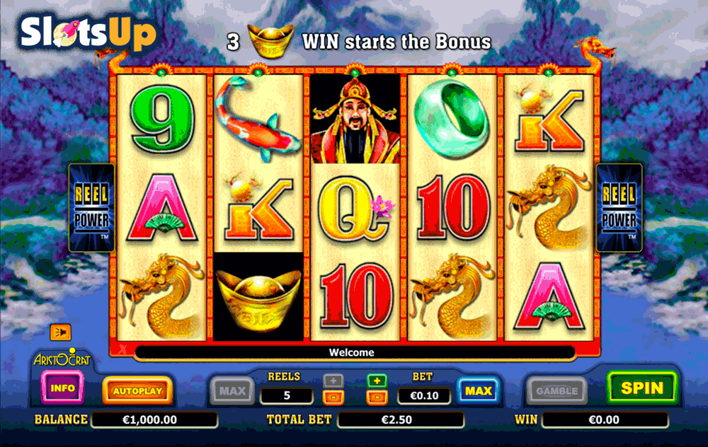 Free Online Unicorn Slot Game | How To Make Money With Online