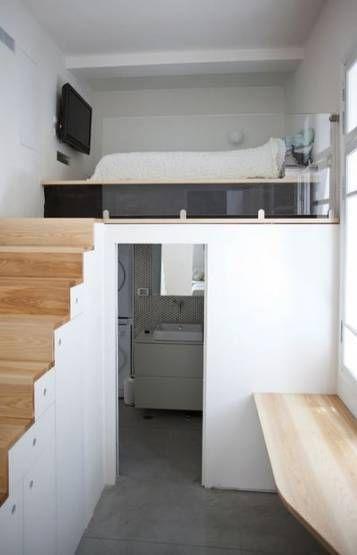 Apartment London Studio 43+ Ideas #apartment in 2019 ...