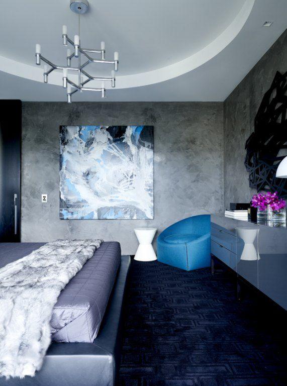 Greg Natale Sydney Based Interior Designers Bedroom Design