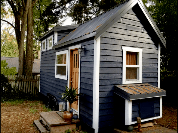 tiny house listings. Green Luxury Tiny House For Sale Listings