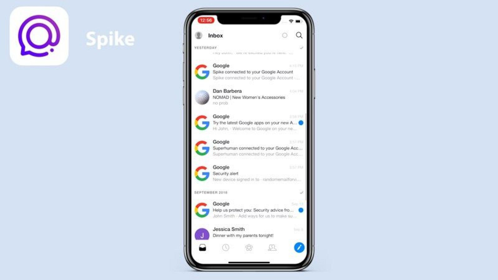 Five of the Best Email Apps on iOS Mac Rumors Five of