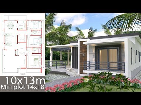 2 Storey House 391 Square Meters House Idea Home Design Plan Architectural House Plans Bungalow House Design