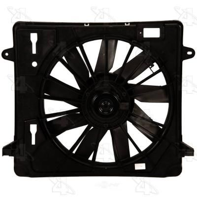 Fx3300 Cooling Fan For Cj Jeeps Electric Cooling Fan Cooling Fan Electric Cooling