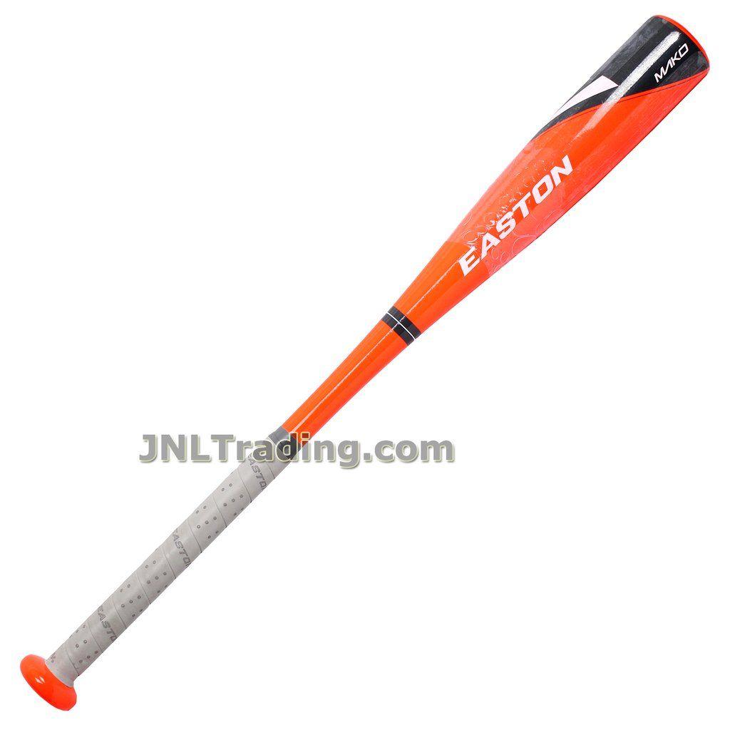 Easton Usssa Approved Official Tee Ball Bat Power Brigade Mako Tb14mk 1 15 Bpf 2 1 4 Diameter Aluminium Al Aluminium Alloy Babe Ruth Baseball Pony Baseball